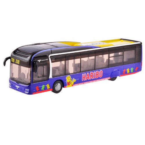 Giochi di autobus in citta