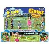 Ja-Ru Giant Bubble Maker Kit
