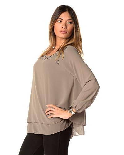 La Belle Francaise Blusa