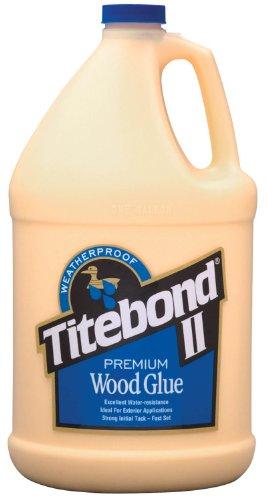 Franklin International 5006 Titebond II Premium Wood Glue - Gallon