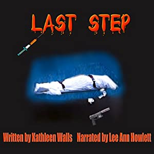Last Step | [Kathleen Walls]