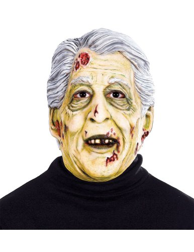Thrill Clinton Mask Halloween Costume - Most Adults