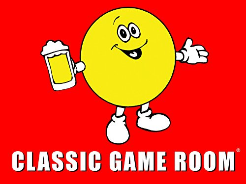 Review: Classic Game Room on Amazon Prime Video UK
