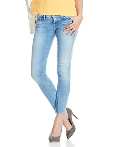 Pepe Jeans London Vaquero Cher Denim W34L28