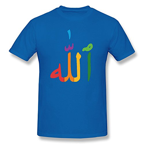 cleve-tribe-t-shirt-uomo-blu-reale-s