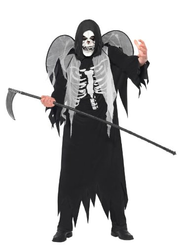 Smiffy's Angel Of Death Costume