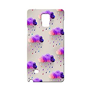 G-STAR Designer Printed Back case cover for Samsung Galaxy Note 4 - G3174