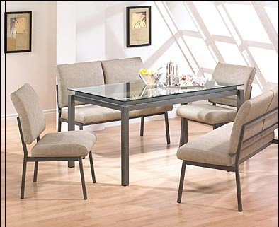 Amisco Metal Dining Sets