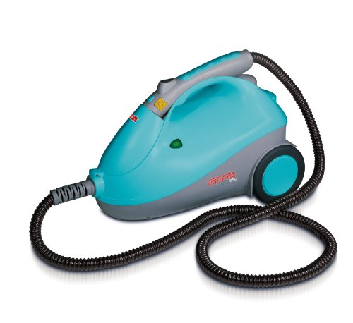 Polti Vaporetto 950 Steam Cleaner, Turquoise