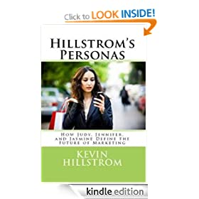 Hillstrom's Personas