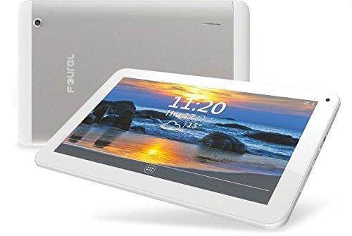 """Fourel E@syTab TABLET 1008G INCH 10 Wi-Fi + 3G 1GB/8GB Dual Core 10"""""""