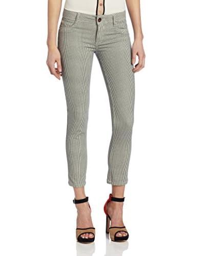 DL1961 Women's Toni Cropped Pant