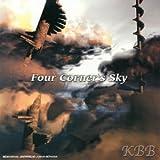 Four Corner's Sky by KBB
