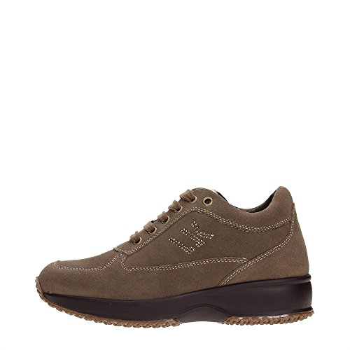 Lumberjack Sw01305-003 A01 Sneakers Donna Taupe 39