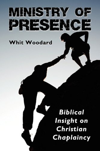 Ministry of Presence PDF