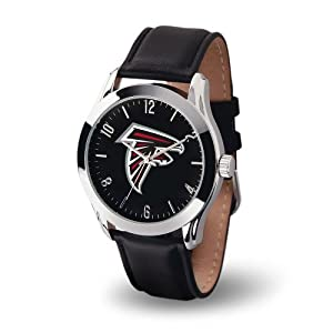 Brand New Atlanta Falcons NFL Classic Series Mens Watch by Things for You