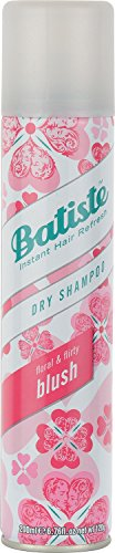 Batiste Dry Shampoo, Blush, 6.73 Ounce (Packaging May Vary)