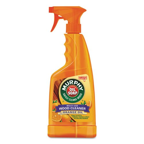 All Purpose Natural Surface Cleaner front-643255