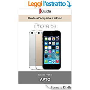 iPhone 5s iGuida - Guida all'acquisto e all'uso