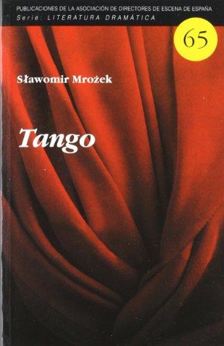 Tango descarga pdf epub mobi fb2