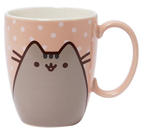 Pusheen the Cat 12 oz Coffee Mug
