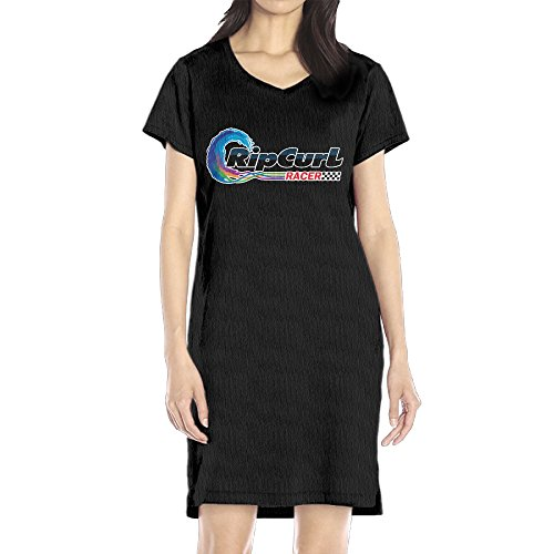 Rip Curl Short Sleeves For Women S (Rip Boogie Board compare prices)