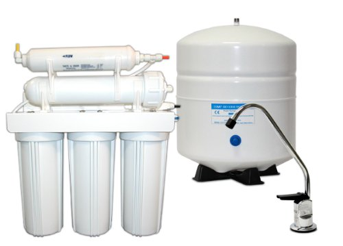 AMI Reverse Osmosis Drinking Water System