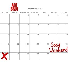 Really Bad Weekend