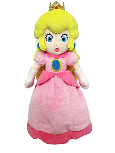 Buy Princess Peach Now!
