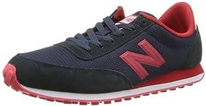 New Balance UL410 Schuhe 9,5 navy/pink