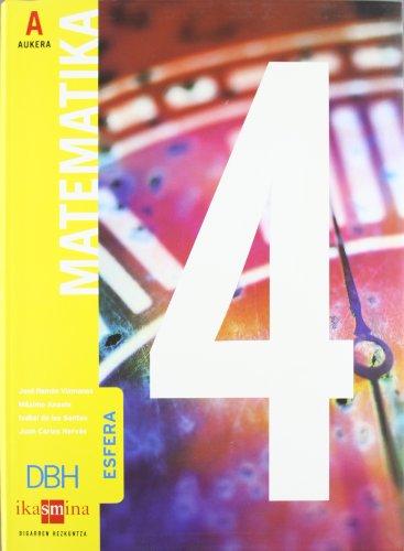 matematika-esfera-aukera-a-dhb-4
