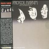 Broken Barricades by Procol Harum
