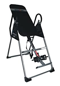 Ironman Gravity 1000 Inversion Table from Ironman
