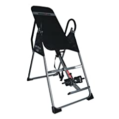 Ironman Gravity 1000 Inversion Table by IronMan
