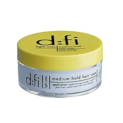 Cheapest dfi light Wax Medium Hold Hair Styling Waxes [Kitchen] by Dfi - Free Shipping Available