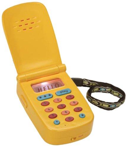 B. Hellophone - Mango/Solid
