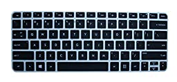 CaseBuy HP Spectre x360 Keyboard Protector Skin Cover for HP Spectre x360 13.3\