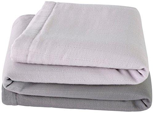 aden + anais Merino Muslin Dream Blanket, Horizon
