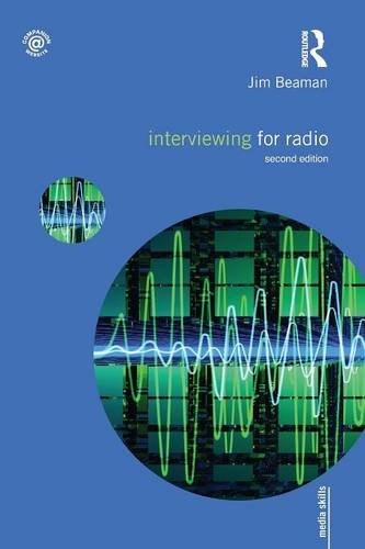 Interviewing for Radio (Media Skills)