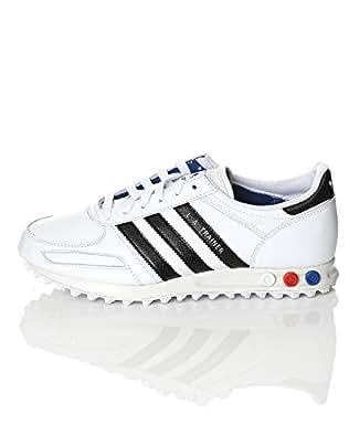 adidas Originals Men's 'La Trainer' Sneakers EUR 40 2/3 White