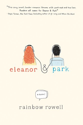 Image of Eleanor & Park