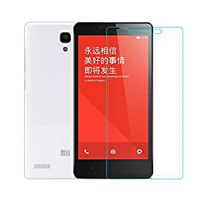 Xiaomi Redmi Note 4G Tempered Glass Screen Protector by DRaX®