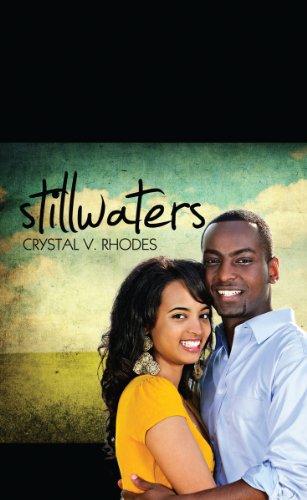 Still Waters... (Indigo)