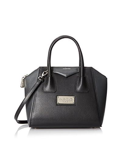 Valentino Bags by Mario Valentino Women's Minimi' Satchel, Black