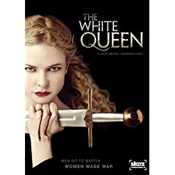 The White Queen: Season One