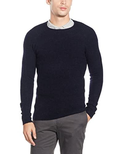Antony Morato Pullover Lana Blu Navy XL