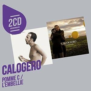 Pomme C / L'Embellie (Coffret 2 CD)