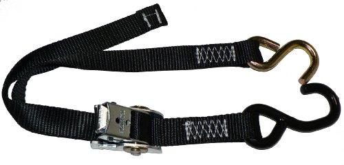 Rod Saver Quick Tite Trailer Tie-Downs (3-Feet), Pair