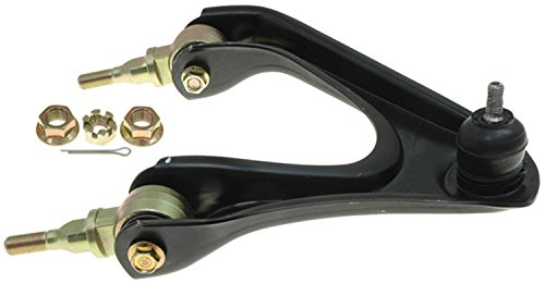 ACDelco 46D1075A Advantage Front Driver Side Upper Suspension Control Arm with Ball Joint (Honda Accord Upper Ball Joint compare prices)
