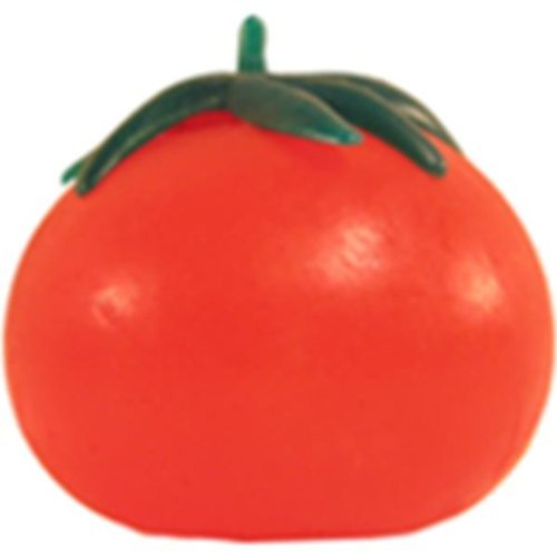 Smash-It Red Tomato Stress Relief Splatter Water Toy - 1